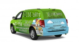 orlando vehicle wrap design company